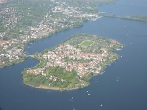 Werder-Insel